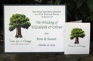 2 Tree Personalized Tree Gift