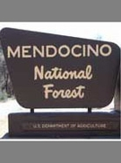 Oct 2014 to Present <p>Mendocino National Forest