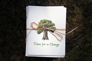 Tree Gift Cards
