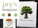Tree & Tea Gift Package