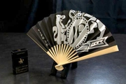 Junction Produce Logo Sensu Fan