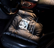 Junction Produce Luxury Cushion Big Logo (Leather)