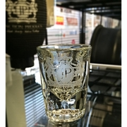 Junction Produce Luxury Limited Edition VIP Shot Glass Set
