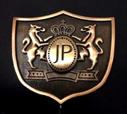 Junction Produce Mini Fusa Shield Emblem *BLACK FRIDAY*