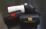 Junction Produce Missions Leather Neck Pads *SALE*