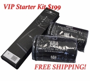Junction Produce VIP Starter Kit Combo (Curtains + NeckPad)