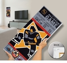 1996 NHL All-Star Game Mega Ticket, Bruins Host - MVP Bourque