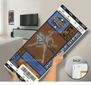 2003 World Series Mega Ticket - Florida Marlins