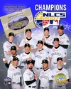 NLCS Champions Collage