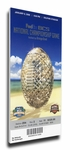 2009 BCS National Championship Game Canvas Mega Ticket - Florida Gators