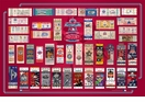 2010 MLB All-Star Game Tickets to History Poster - Angels