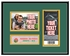 2010 Rose Bowl 4x6 Photo and Ticket Frame - Ohio State vs Oregon