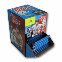 2010 Topps Series 2 MLB Gravity Feed (48 Packs)