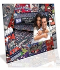 2011 MLB All-Star Game 4x6 Picture Frame - Diamondbacks