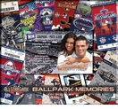 2011 MLB All-Star Game 8 x 8 Ticket & Photo Album Scrapbook - Diamondbacks