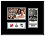 2012 NHL Stanley Cup Final 4x6 Photo Ticket Frame - Los Angeles Kings Champions