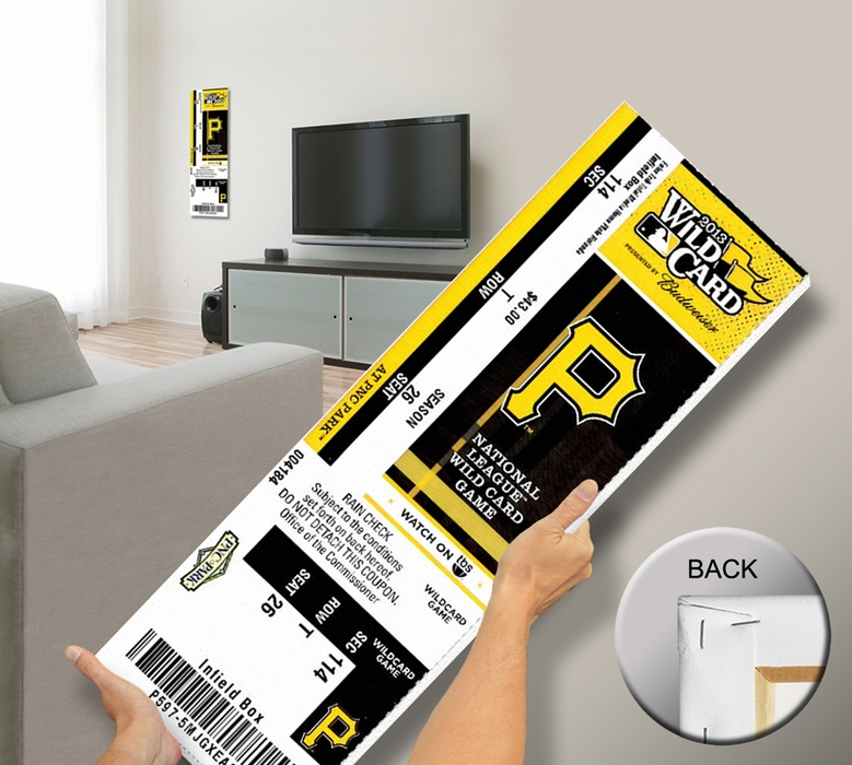 pittsburgh pirates baseball tickets