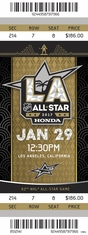 2017 NHL All-Star Game - Los Angeles Kings