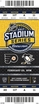 2017 NHL Stadium Series - Flyers vs Penguins