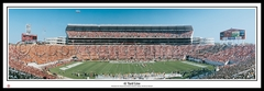 Alabama Crimson Tide 41 Yard Line - Bryant-Denny Stadium (2001) vs. Tennessee - Panoramic Photo