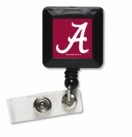 Alabama Crimson Tide Retractable Ticket Badge Holder