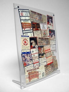 All-Purpose Ticket Displays