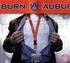 Auburn Tigers NCAA Lanyard Key Chain and Ticket Holder