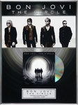 Bon Jovi - The Circle Framed CD Presentation, LE 5,000