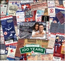 Boston Red Sox Fenway Park 100th Anniversary 12 x 12 Ticket & Photo Album Scrapbook