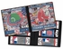 Boston Red Sox Ticket Album