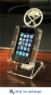 Buffalo Sabres Smart Phone cell-fan Stand