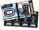 Buffalo Sabres Ticket Album