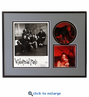 CD 8x10 Photo Frame