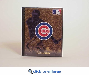 Chicago Cubs Portfolio