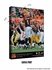 Cincinnati Bengals Personalized Quarterback Action Print