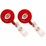 Cincinnati Reds Retractable Ticket Badge Holder