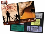 Concert Ticket Album - Country Cover