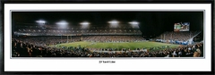 Denver Broncos  23 Yard Line - Old Mile High (1996) vs. Raiders Panoramic Photo