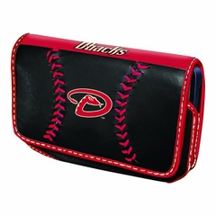 Gamewear MLB Universal Smart Phone Cases - Arizona Diamondbacks