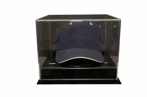 Hat/Cap Display Case - No Logo