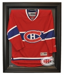 NHL Hockey Display Cases