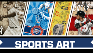 Sports Propaganda, Justyn Farano, Mega Tickets & more
