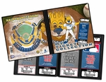 Kansas City Royals Mascot Ticket Album - Sluggerrr