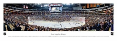 Los Angeles Kings 40x13.5 Panoramic Photo