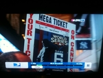 Mega Tickets �