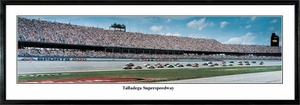 NASCAR Panoramic Photos