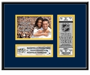 Nashville Predators 4x6 Photo and Ticket Frame