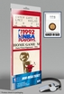 NBA Mini-Mega Tickets