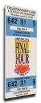 NCAA Final Four Mega Tickets