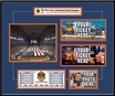 NCAA Ticket Frames